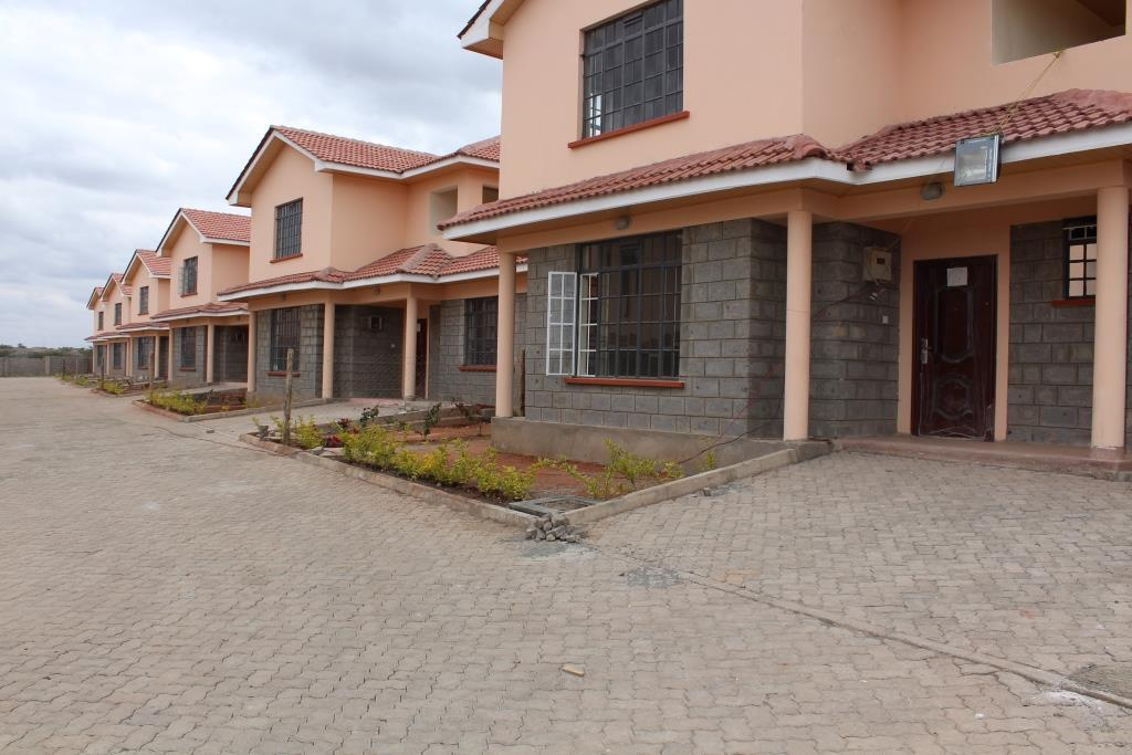 Awesome Bonito Serene Homes Kitengela 4 Bedroom Trove Ltd Home Interior And Landscaping Ologienasavecom